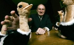 Phil Hogan and the emus