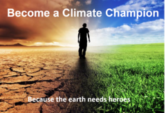 Climate champions 2014 image