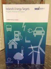 SEAI 2020 energy plan