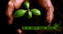 People4Soil petition