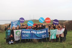 Fossil Free Gathering 2019