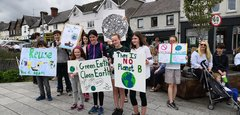 Wicklow Strike 4 Climate
