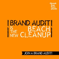 Brand audit is the new cleanup
