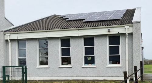 Upperchurch Solar School