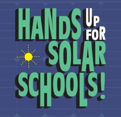 Hands Up For Solar Typeform Image