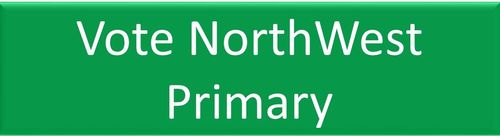 Vote North West Primary