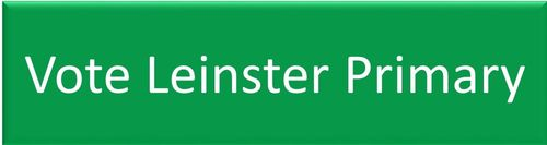 Vote Leinster Primary