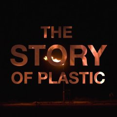 Story of Plastic square