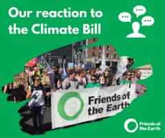 2FoE reaction to the climate bill_march pic