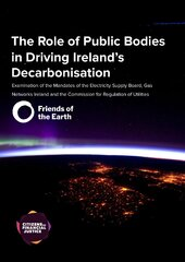 The Role of Public Bodies in Driving Ireland's Decarbonisation - Final